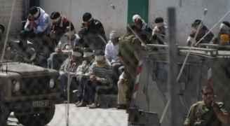 الاحتلال اعتقل ٤٠٠ فلسطيني منذ قرار ترمب بشأن القدس