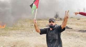 الأمير زيد: قتل الفلسطيني المقعد أبوثريا عمل وحشي