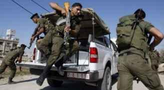 حماس: أمن السلطة تعتقل مواطنين بسبب انتماءاتهم السياسية