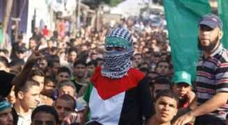 حماس تدعو لأوسع مشاركة في 'جمعة الإرادة' نصرة للقدس