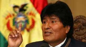 رئيس بوليفيا موبخًا غواتيمالا لنقلها سفارتها للقدس: باعت كرامتها
