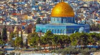 """غواتيمالا تؤكد أنها """"لن تتراجع"""" عن قرارها نقل سفارتها إلى القدس"""