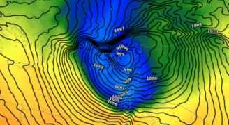 طقس العرب: المنخفض الجوي يستقر الجمعة ولا تعطيل للحياة اليومية