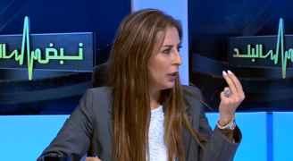 """غنيمات لـ""""رؤيا"""": الحكومة تبذل جهودها لاستعادة الكردي.. ولا علم لنا إن كان مطيع تحت حماية """"حزب الله اللبناني"""" - فيديو"""