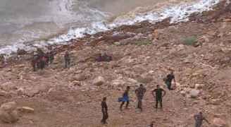 """""""أكيد"""": أكثر من 142 مخالفة مهنية وأخلاقية في تغطية حادثة البحر الميت"""