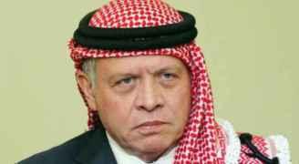 أمير الكويت يعزي الملك بالحادث الأليم