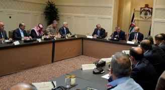 الرزّاز يشكل لجنة للوقوف على حيثيّات حادثة البحر الميّت برئاسة المعشّر