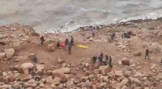 """المصري: """"الأشغال والبلديات والصحة"""" غير مسؤولين عن حادثة البحر الميت"""