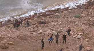 تركيا ولبنان والبحرين يعزيان الأردن بضحايا البحر الميت