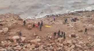 شخصيات عربية تعزي بضحايا حادثة البحر الميت