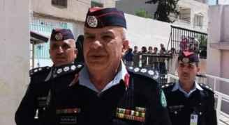 وفاة نائب مدير شرطة اربد خلال تفقده أحد الأودية في الغور الشمالي