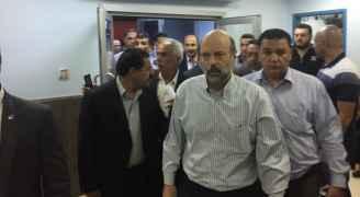 الحكومة تصدر بيان تفصيلي لحادثة البحر الميت وجهود الإنقاذ