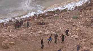النيابة العامة تصدر قرارا بمنع النشر في حادثة البحر الميت
