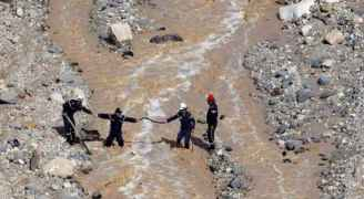 """كتلة المبادرة النيابية تستهجن تضارب التصريحات الحكومية بـ""""فاجعة البحر اليمت"""""""