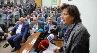 الوزيرة عناب: الشركة المسيرة للرحلة غير مرخصة لها القيام برحلات مغامرات