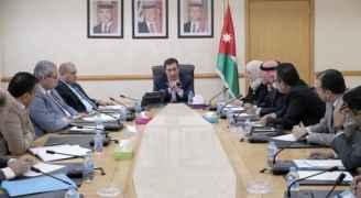 النواب يشكل لجنة تحقيق بحادثة البحر الميت - أسماء