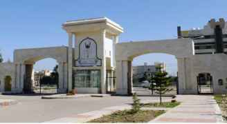 تعليق الدراسة والامتحانات السبت للطلبه والعاملين في جامعة اليرموك