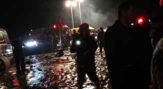 الدفاع المدني: 4 حالات وفاة نتيجة الحالة الجوية التي تشهدها المملكة