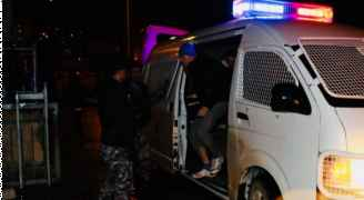 الأمن العام يصدر بيانا حول حادثة السيول