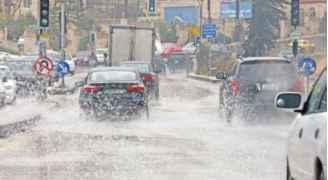 إعلان حالة الطوارئ في بلديات عجلون