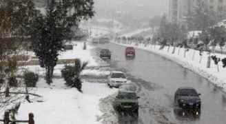 الأمن العام يعلن حالة الطرق حتى الساعة 6:30 صباحاً.. التفاصيل