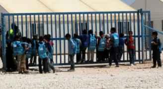 تأخير دوام المدارس الحكومية والخاصة في البادية الغربية الاربعاء