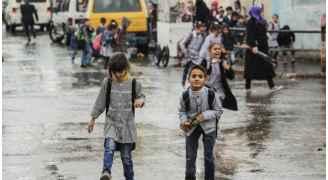 تعطيل دوام المدارس الحكومية والخاصة في المملكة الخميس