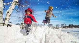 طقس العرب يؤكد تساقط الثلوج بعد عصر الأربعاء فوق المرتفعات التي تزيد عن 900 متر