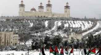 أخطاء يرتكبها الأردنيون عند تساقط الثلوج