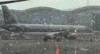 مطار الملكة علياء يؤكد أن حركة الطيران طبيعية