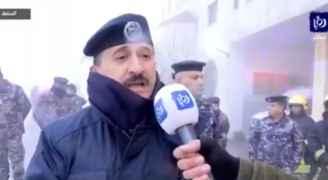 """دفاع مدني البلقاء لـ""""رؤيا"""": تم التعامل مع 40 حالة اسعاف و8 حالات إطفاء و7 حالات انقاذ"""