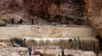 اللجنة الحكومية بحادثة البحر الميت ترفع تقريرها للرزاز الاثنين المقبل