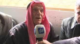 والد الشهيد أحمد الجالودي يتحدث لرؤيا عن استشهاد ابنه- فيديو