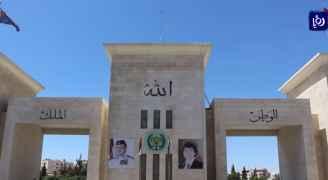 بيان من الأمن العام حول أحداث الشغب في عجلون - صور