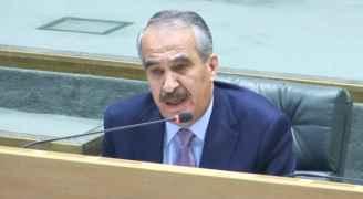 وزير الداخلية: لو لم تضبط الأجهزة الأمنية نفسها في عجلون لحدثت مجزرة في عنجرة - فيديو