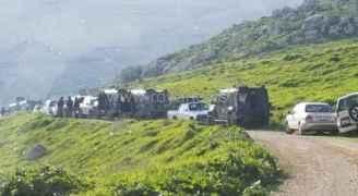 """""""التجمع العشائري"""": حادثة السلط لن تثني الأردنيين عن مواصلة مسيرة البناء"""