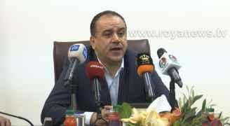 وزير الزراعة: تشكيل غرفة عمليات كإجراء احترازي لمواجهة الجراد