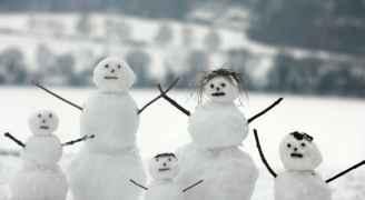 """ماذا قالت """"تطبيقات الطقس"""" عن تساقط الثلوج في الأردن نهاية الأسبوع؟"""