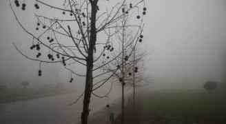 طقس العرب: سبب رفع تصنيف المنخفض الجوي للدرجة الرابعة هو غزارة وكمية الأمطار وليس لاسباب متعلقة بالثلوج