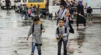 تعليق دوم المدارس في البادية الجنوبية والبترا ليوم الخميس