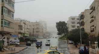 طقس العرب يوضح لرؤيا آخر المستجدات على المنخفض الجوي الذي يؤثر على المملكة - فيديو