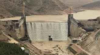 المياه تحذر من فيضان سد الوالة خلال ساعة