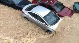 مجلس أمانة عمان يحمل مدير المدينة مسؤولية غرق وسط البلد ويطالب بإقالته