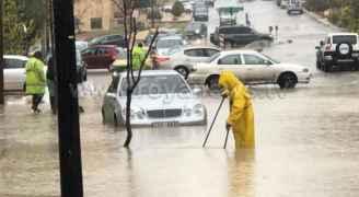 خبراء يؤكدون أن غياب التخطيط الشمولي كان وراء غرق عمّان.. فيديو