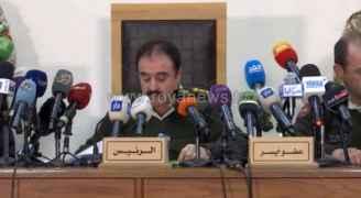 رفع جلسة محاكمة المتهمين في قضية الدخان لمدة ساعة - فيديو