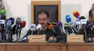 رئيس محكمة أمن الدولة يؤكد اختصاص المحكمة بالنظر في قضية الدخان