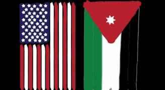 """تصريح من السفارة الأمريكية في الأردن حول """"مذبحة المسجدين"""" في نيوزيلندا"""