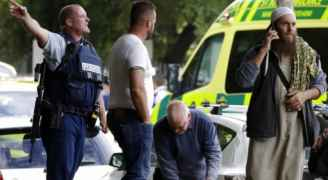 ارتفاع عدد الشهداء الأردنيين في هجوم نيوزلندا الى شهيدين اثنين