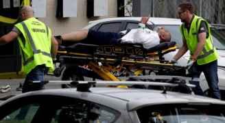 ضحايا بإطلاق نار على مسجدين في نيوزيلندا .. فيديو