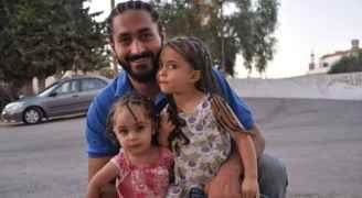 الأردنيون يدعون للشاب ضراغمة وابنته الذين أصيبا بالهجوم الإرهابي في نيوزلندا